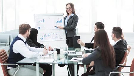 Nous adaptons nos solutions à vos besoins que vous soyez une TPE, PME, collectivité ou grande entreprise.